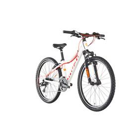 """Ghost Lanao 2.4 AL 24"""" - Vélo enfant - blanc"""
